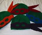 Ninja Turtles Beanie