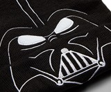 Darth Vader LED Light-Up Beanie