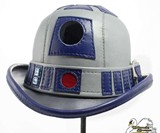 Leather Star Wars Hats