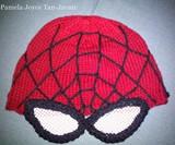 Spider-Man Beanie