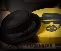 Breaking Bad Heisenberg Hat