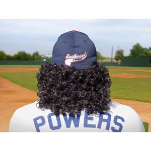 Kenny Powers Mullet Cap