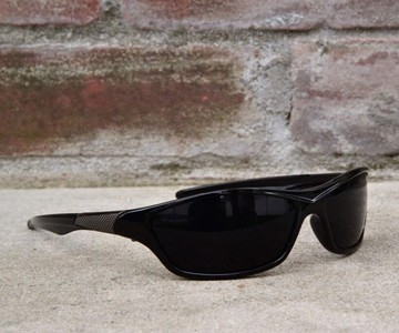 Blackout Bands - Sleep Mask Sunglasses