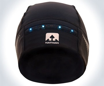 LED Dome Light Beanie