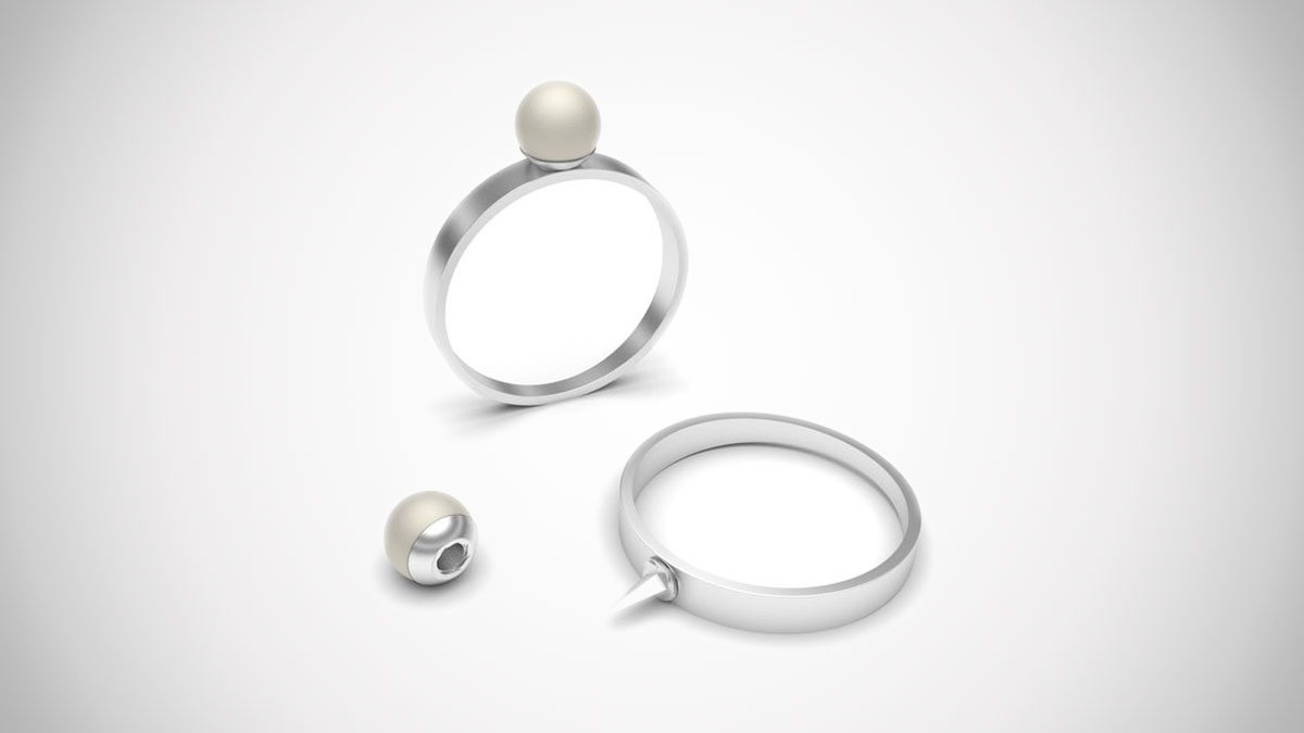 Defender Rings - Stylish Self-Defense Rings for Women ... d01f8380d9