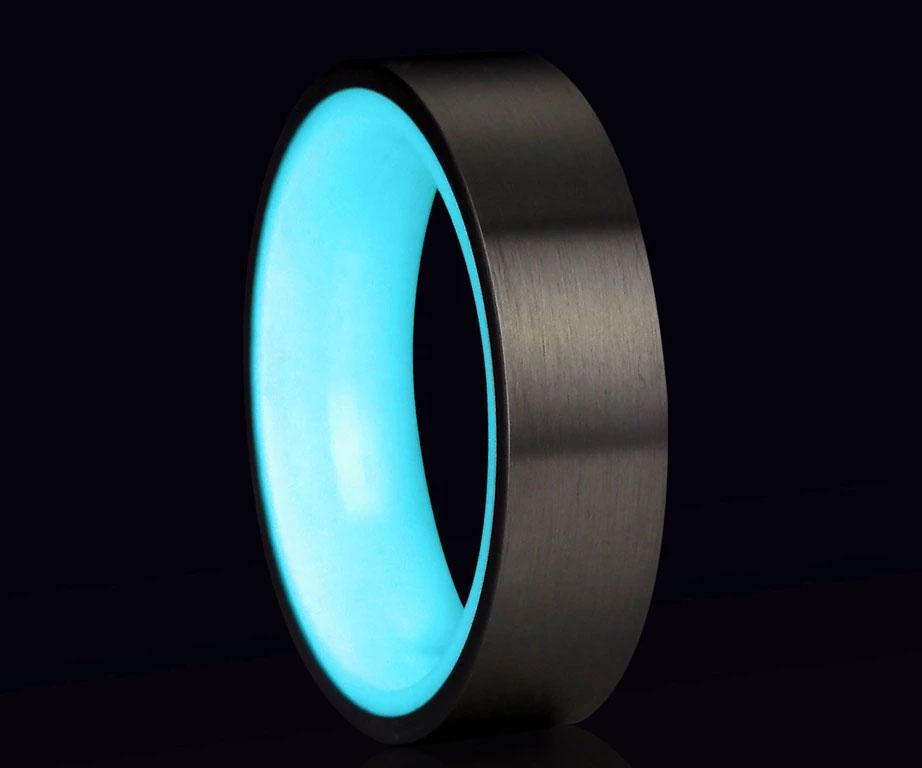 Glow Rings Led