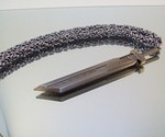 Final Fantasy Buster Sword Necklace