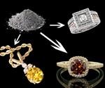Cremation Ash Diamonds