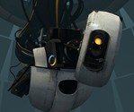 GLaDOS from Portal