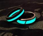Moonglow Rings