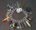 Zombie Apocalypse Charm Jewelry