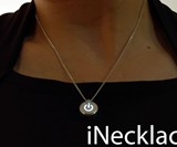 The iNecklace