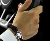 Alpha Rebel KCUF Luxury Survival Bracelets