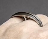 Dune Futuristic Rings