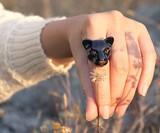 Good After Nine Animal Rings