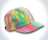 Marty McFly Hat from Back to the Future II