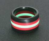 Moonglow Ring from X-Ring Collection
