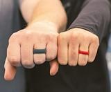 QALO Wedding Rings for Athletes