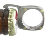 Titanium Utility Man Ring