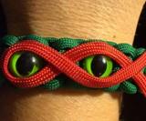 TMNT Paracord Bracelets