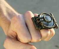 Capt. Jules' Extraordinary Telescope Ring