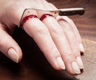 Cleaver Ring