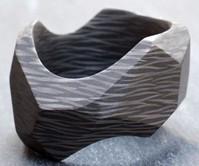 Dark Matter Solid Carbon Fiber Ring