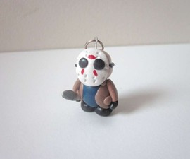 Lil' Jason Necklace