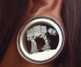 Star Wars Ear Plugs