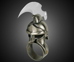 Fantasy Master Ring Knife