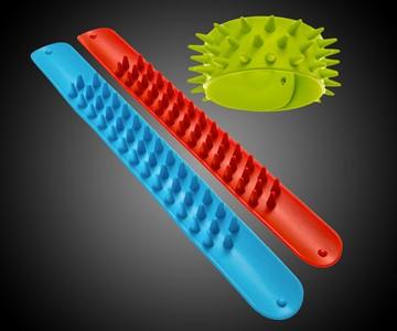 Spiky Slap Bracelet Sensory Toys