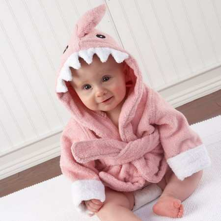Shark Bite Dress