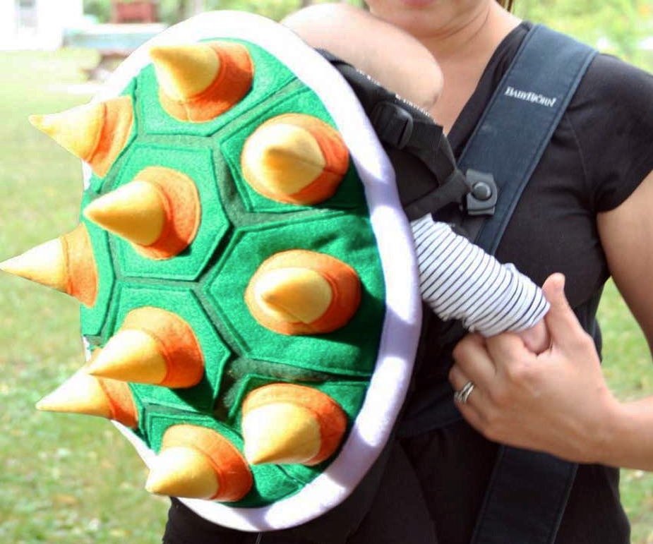 Bowser Baby Carrier Cover