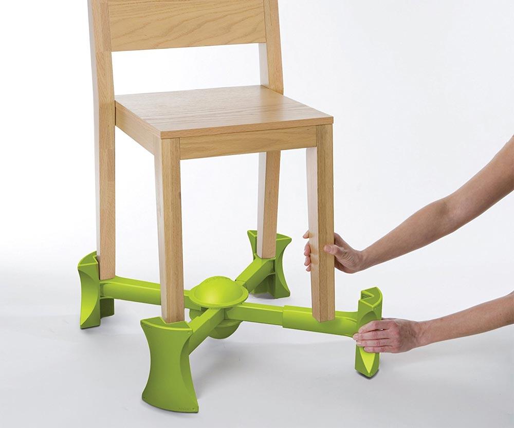 Dolor de rodilla en reposo Atajos  la forma fácil