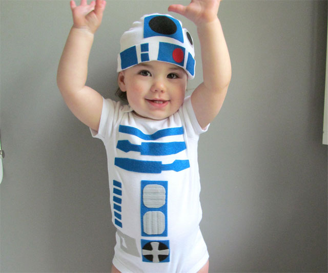 R2D2 Baby Onesie, Baby Shower Gift, Funny Baby Onesie, Star Wars Baby Onesie SeedySeedlings. 5 out of 5 stars (30) $ Favorite There are 42 r2d2 baby clothes for sale on Etsy, and they cost $ on average. The most common r2d2 baby clothes material is .