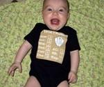 Level 1 Human Baby Creeper Romper