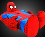 Spider-Man Bed Cover