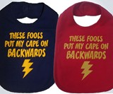 Superhero Baby Clothes For Sale