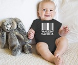 Made in Vachina Baby Romper