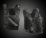 Mission Critical Baby Carrier for Dads