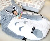 My Neighbor Totoro Sleeping Bag Sofa Bed