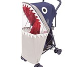 The Shark Buggy