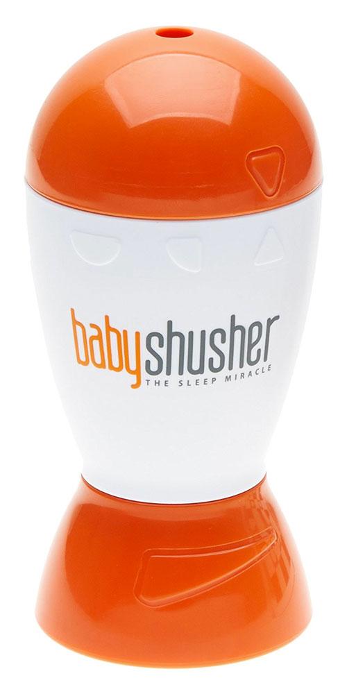 The Baby Shusher Dudeiwantthat Com