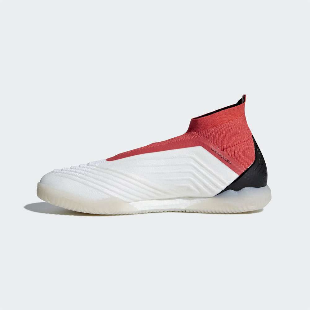 Adidas Indoor Soccer Shoes Boys
