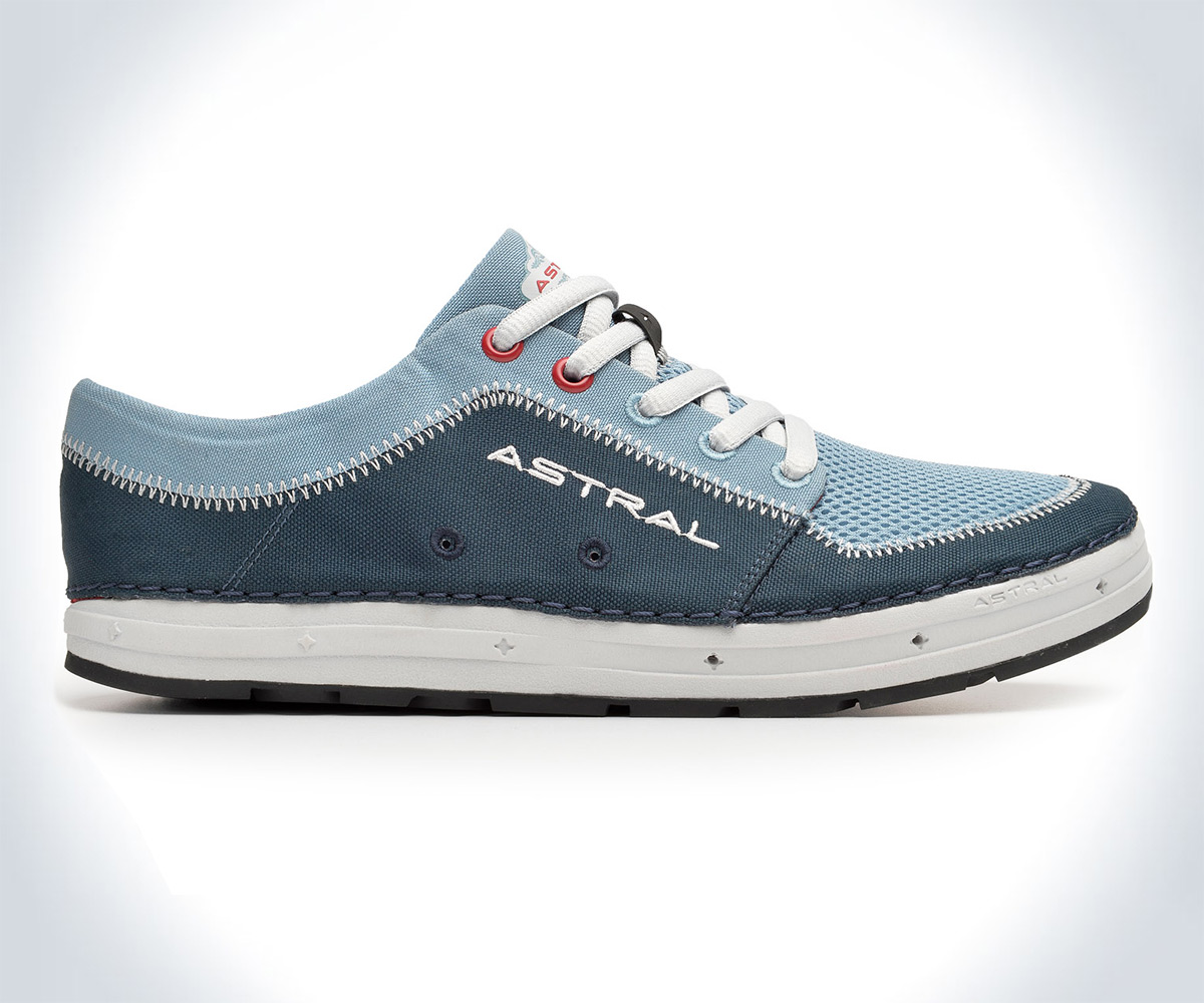 Nrs Crush Shoe Review
