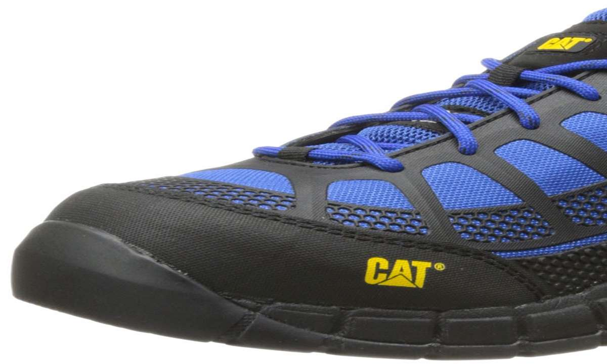 Cat Argon Composite Toe Men S Work Shoe For Sale Indianapolis