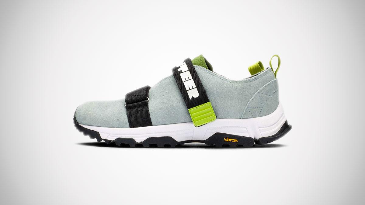 Fronteer Aqua Solo Sneakers
