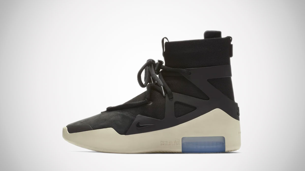 Nike Air Fear of God 1 Sneaker