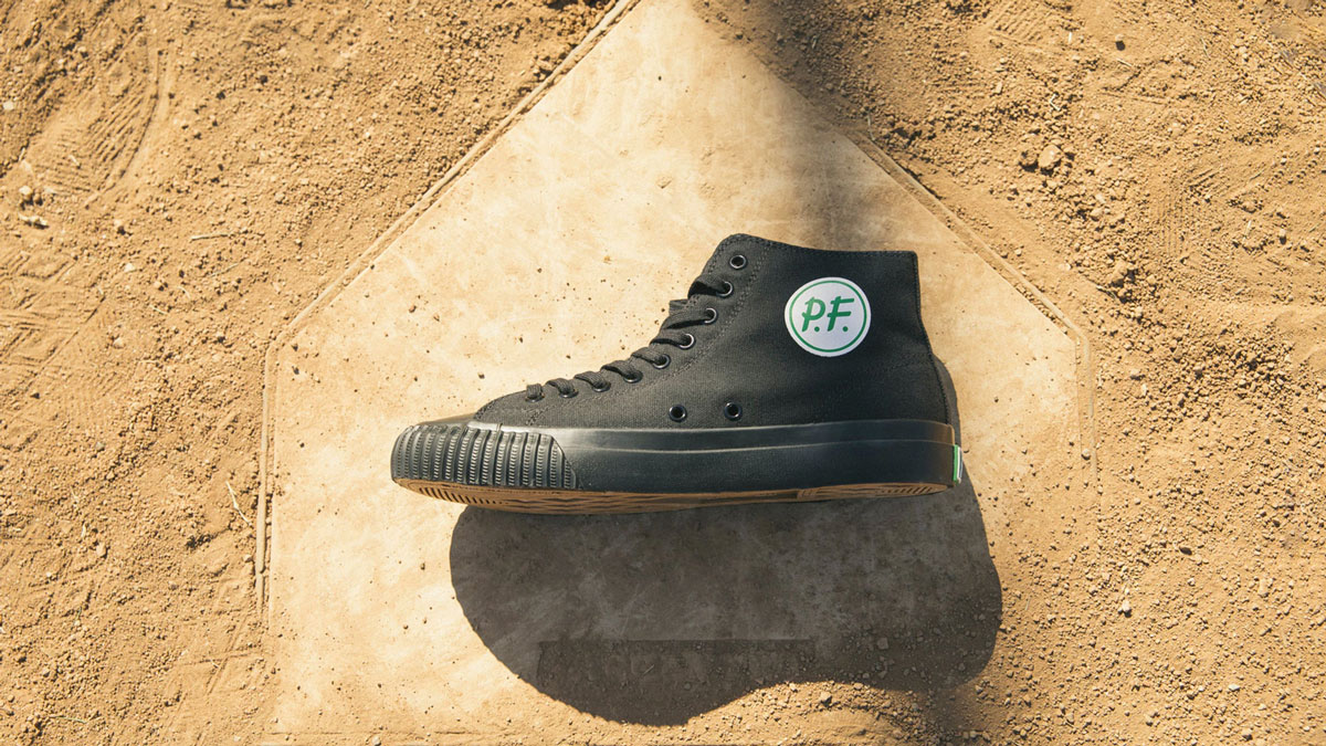 PF Flyers 25th Anniversary Sandlot Sneakers