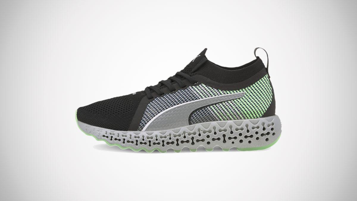 PUMA Calibrate Runner Sneakers
